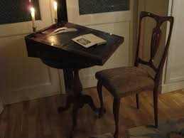 Writers Desks Jane Austen And The Art Of Letter Writing Oupblog