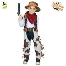 Cowboy Halloween Costumes Compare Prices Cowboy Fancy Dress Costumes Shopping Buy