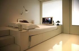Small Bedroom Design Ideas Smart Decorating Tips For Tiny - Smart bedroom designs