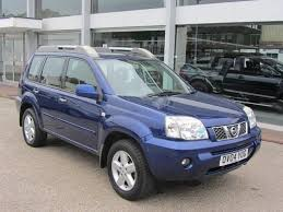 2004 nissan x trail photos informations articles bestcarmag