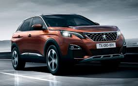 peugeot 3008 cars peugeot 3008 2016 wallpapers and hd images car pixel