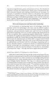 3 the changing landscape of the u s information technology r u0026d