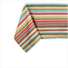 Tablecloth For Umbrella Patio Table Tablecloth For Umbrella Patio Table Buy Colorful Striped