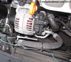 2007 jetta 2 5 radiator fan radiator ac fan motor repair on mk5 vw jetta golf vw tdi forum