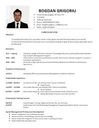 Cv Meaning Resume Meaning Resume Cv How To Make A Resume With Free Sample Resumes