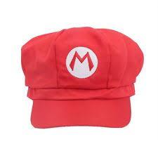 mario hat ebay