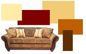living room colors with burgundy furniture living room design ideas