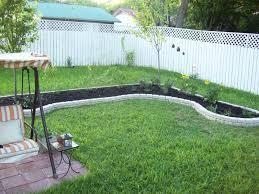 murphy u0027s lawn flower bed installations