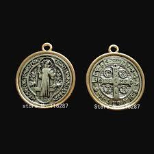 catholic pendants catholic religious gifts holy crucifix medal st pendant charms