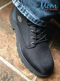 win a pair of lugz empire ballistic boots giveaway ends 5 27