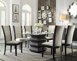 Modern Dining Set Design Furniture Modern Dining Room With Homelegance Dinign Set And Area