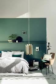 couleur chambre adulte déco salon mur couleur blnac bleu chambre à coucher