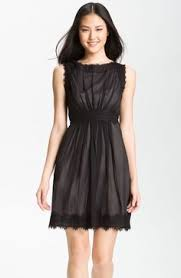 halogen pleated chiffon dress nordstrom style pinterest