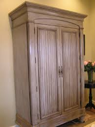 Victorian Armoire Wardrobe Goodwill Armoire Painted With Annie Sloan Paris Grey Http