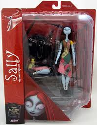 select nightmare before sally figure