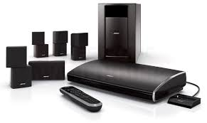 bose subwoofer home theater bose lifestyle v25 home entertainment system your electronic
