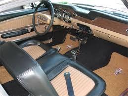 Saddle Interior Mustang Magic Parts U0026 Restorations Mustang Magic Interiors