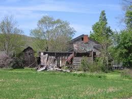 decrepitude of the southern tier owego