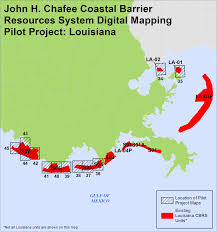 Louisiana On Map by La Final Recommended Maps And Digital Boundaries