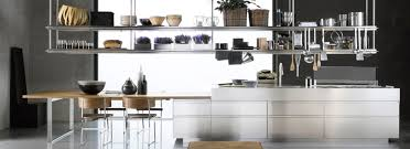 Arclinea Kitchen by Our Values Brand Arclinea