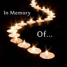 in memory of aural