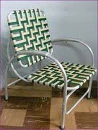 Patio Lawn Chairs What To Look For When Shopping For Vintage Outdoor Furniture