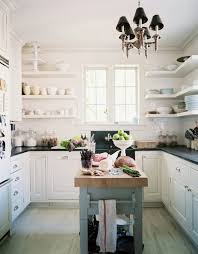 Open Shelves In Kitchen by Open Shelving In Kitchens Pearls To A Picnic