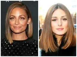 thin hair with ombre long bob with ombre hair dye for thin hair hair world magazine