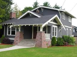Craftsmen Home 26 Best Gray Craftsman Style Houses Images On Pinterest