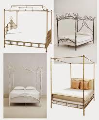 Modern Canopy Bed 6 Modern Canopy Beds