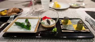 la cuisine de joel robuchon joel robuchon menu degustation tiny kitchen