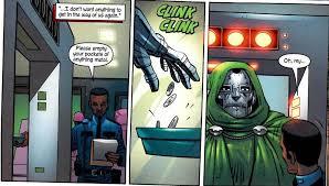 Metal Detector Meme - metal detectors marvel comics know your meme