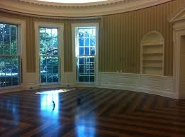 psbattle the oval office before being decorated by new president
