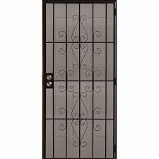 Lowes Patio French Doors by Door Front Doors Home Depot Lowes Security Doors Larson Storm