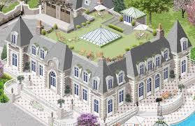 chateau design los altos california chateau
