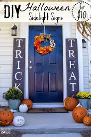 808 best fall images on pinterest halloween decorating ideas