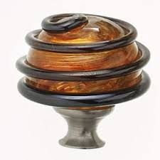 glass door pulls and knobs glass drawer pulls by tracy glover decorative hand blown drawer