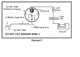 vdo pyrometer wiring diagram vdo wiring diagrams collection
