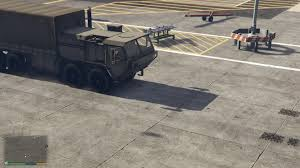 tactical truck heavy expanded mobility tactical truck gta5 mods com