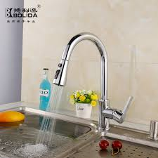 Pullout Kitchen Faucets by Compare Prices On Pullout Kitchen Faucet Online Shopping Buy Low
