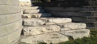 step treads by reading rock