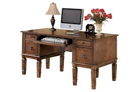 ashley furniture corner desk hamlyn 60 home office desk ashley furniture homestore with remodel 3