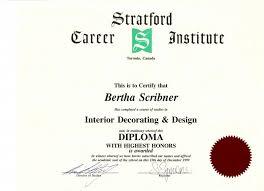 online design of certificate interior designer diploma interior design online certificate