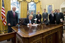 most of trump u0027s aides are white men just look at the photos