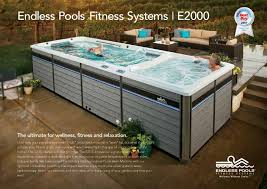 endless lap pool endless pools swim spas desert hot tubs