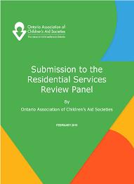 cfsa study guide 2013 ontario association of children u0027s aid societies