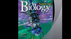 prentice hall biology book answers youtube