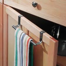Interdesignâ Formaâ Over The Cabinet Towel Bar Bedbathandbeyond