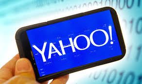yahoo email not pushing to iphone yahoo mail down e mail service not working for hundreds of users