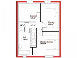 superficie chambre les 49 meilleures images du tableau plans de maisons sur